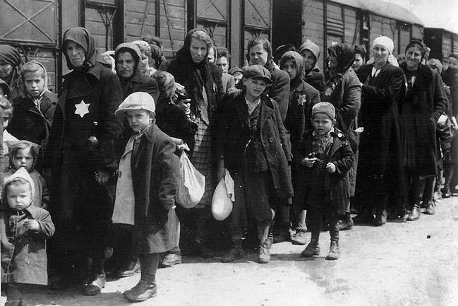 Het Auschwitz Foto Album