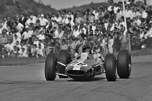 Zandvoort GP 1964
